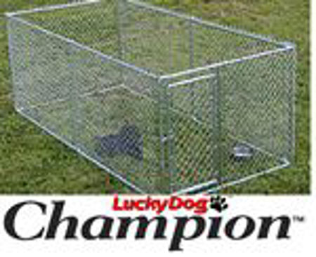 Picture for category Dog Kennels