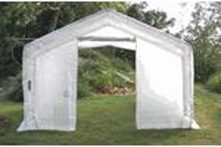 Picture for category MDM Shelterking Greenhouse Kits