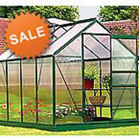 Picture for category Bio-Star EasyStart Greenhouse Kits