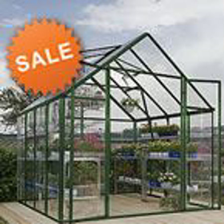 Picture for category Snap and Grow Greenhouse Kit