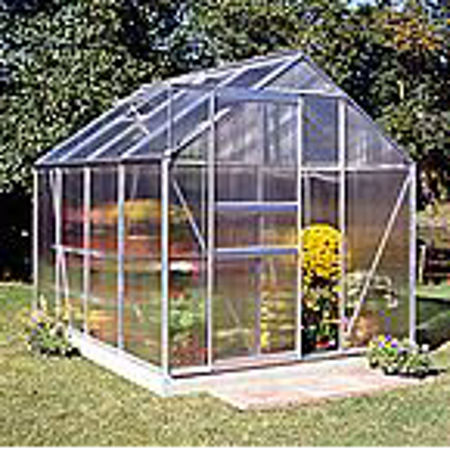 Picture for category Halls Greenhouse    Kits