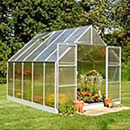 Picture for category Halls Magnum Greenhouses