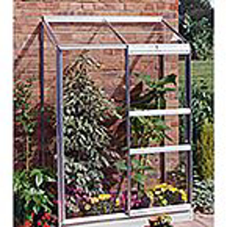 Picture for category Halls Wall Garden Lean-to