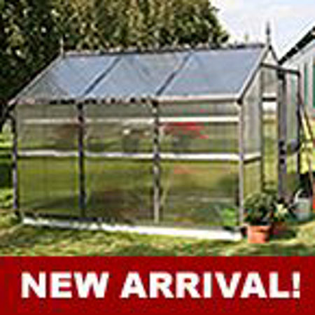Picture for category The Prince Greenhouse Kit