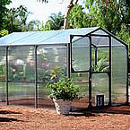 Picture for category Montecito Greenhouses