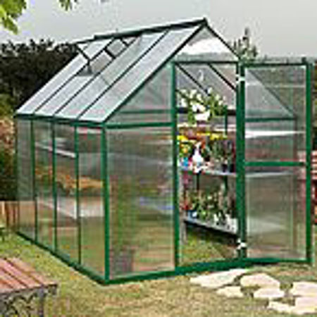 Picture for category Nature Greenhouse Kit