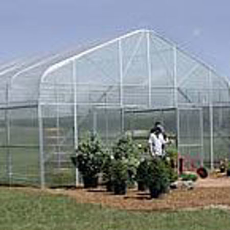 Picture for category Majestic Professional Greenhouses