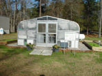 Picture of Sunglo 2100F Greenhouse