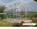 Picture of Snap & Grow Green 8 x 20 Greenhouse Kit