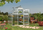 Picture of Nature Greenhouse Kit - 6' x 8' Green HG5008G